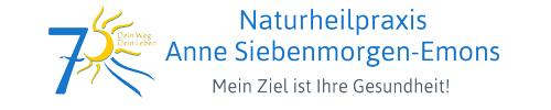 Naturheilpraxis Anne Siebenmorgen-Emons Logo