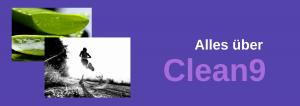 Webbanner Clean9